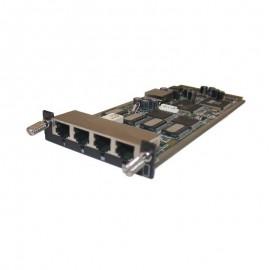 AudioCodes - M1K-VM-4FXO
